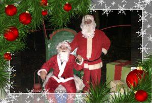 Kerstmarkt Bakel @ Bakel | Noord-Brabant | Nederland