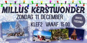 Millus Kerstwonder @ Milheeze | Noord-Brabant | Nederland